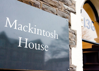 Mackintosh House Serviced Offices Cardiff City Centre To Let